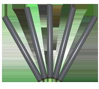 Bao lụa HP 2200 - 2400 - 4200